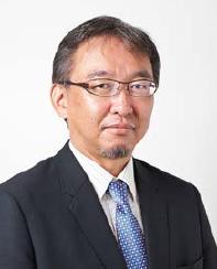 代表取締役 福島 隆史